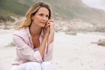 ¿Cómo mantener la armonía durante la menopausia?