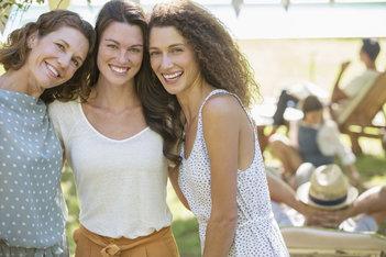 Adaptá tu limpieza facial según tu edad