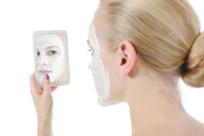 Limpiá tu rostro a fondo