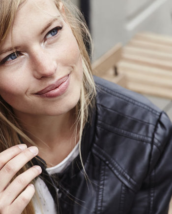 5 consejos para sumar volumen al cabello fino