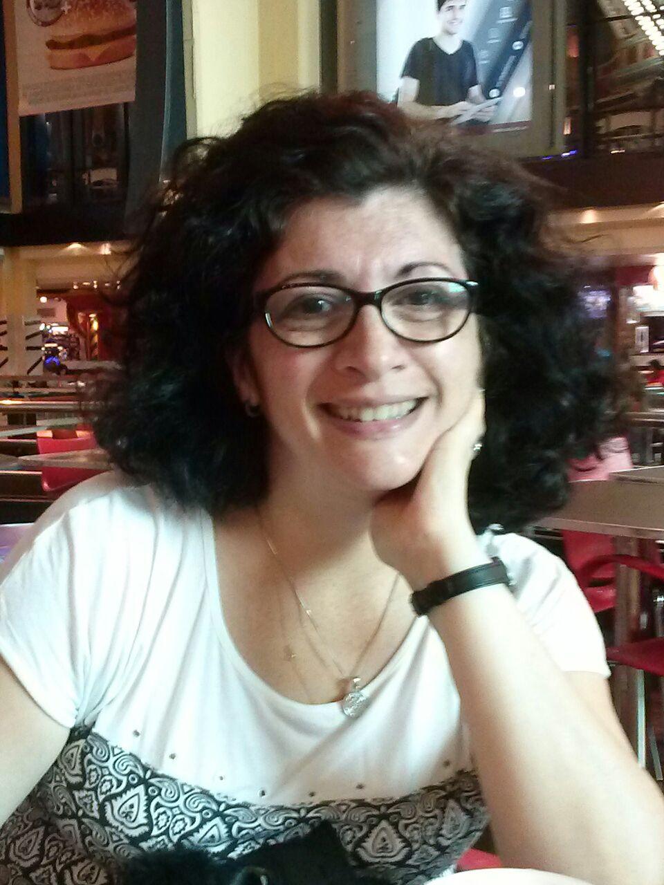 Sandra Verónica