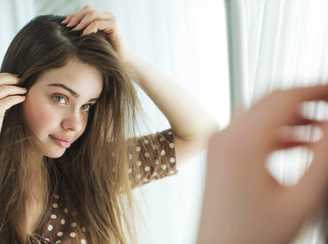 Caída del cabello y las causas que lo provocan