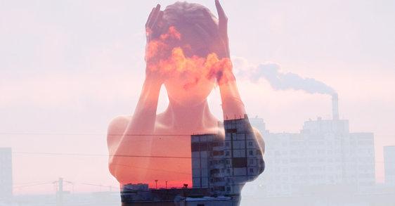 Conocé el efecto que la contaminación le causa a tu piel