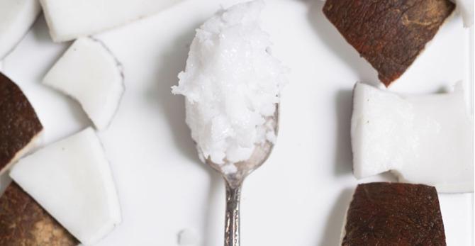 5 maneras de sumar aceite de coco a tu dieta