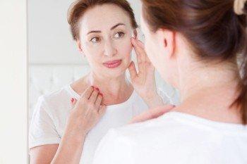 Menopausia y piel seca, ¿qué rutina seguir?